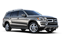 New Mercedes-Benz GL-Class in  Novi