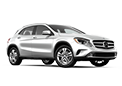 New Mercedes-Benz GLA-Class in  Novi