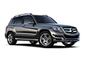 New Mercedes-Benz GLK-Class in  Novi