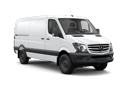 New Mercedes-Benz Sprinter in  Novi