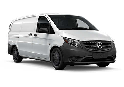 New Mercedes-Benz Metris in  Novi